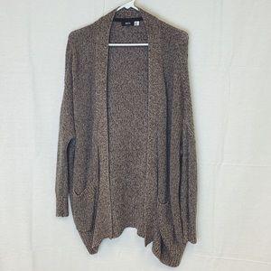 BDG Slouchy Knit Cardigan